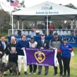 DBK Construction Salute to Service