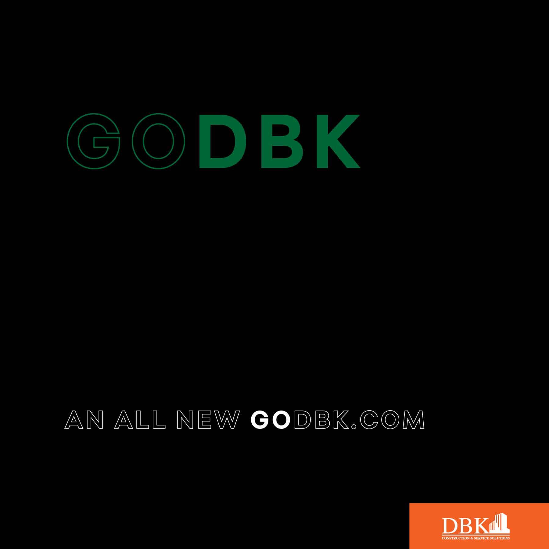 Go DBK Web Teaser