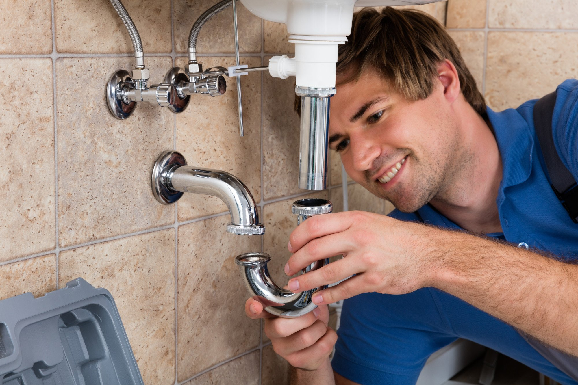DIY Plumbing Don't For Your Business