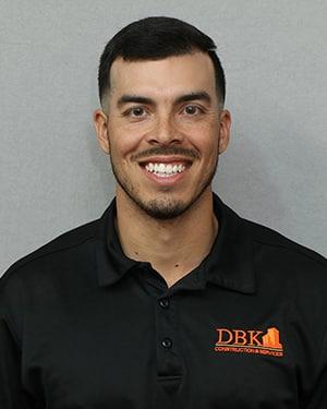 Brandon Michalkiewicz - Superintendent, DBK