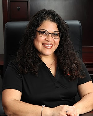 Sheila Gomez - Construction Administrative Assistant, DBK