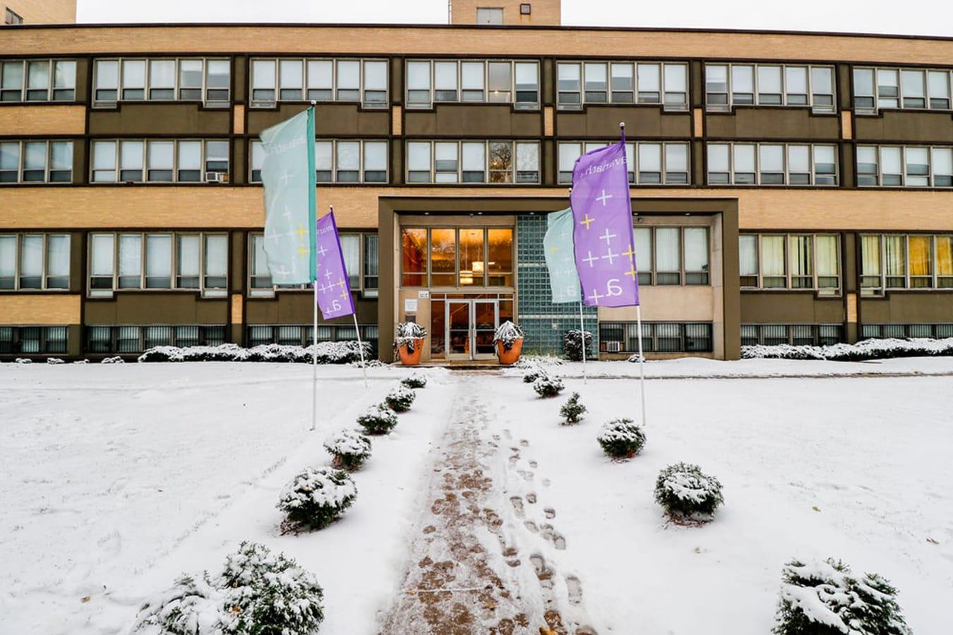 Academy at Drexel 2A