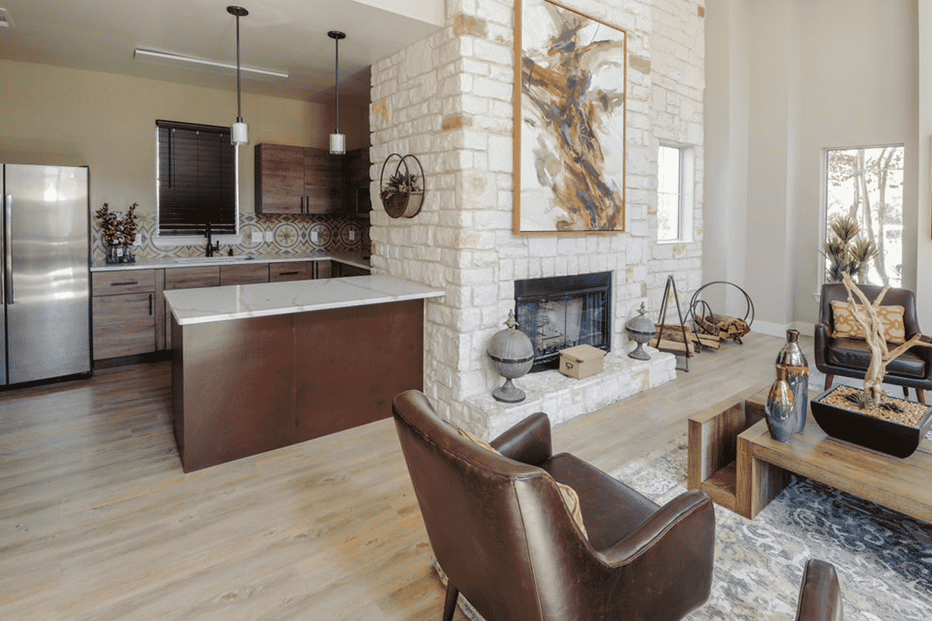 3 Acclaim at South Congress
