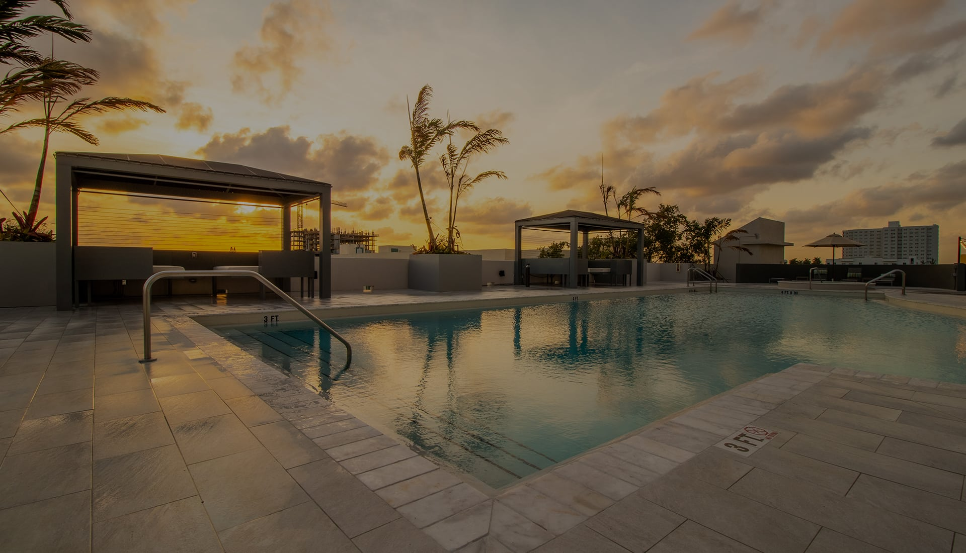 Modera Skylar Miami Florida